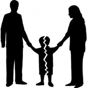 Child Custody - Divorce